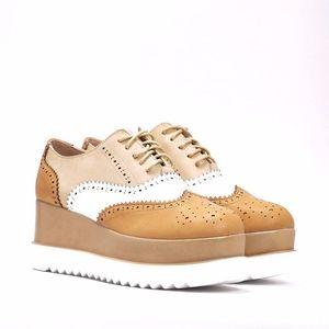 Stella McCartney Style Platform Sneakers